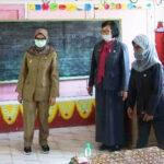 Bupati Blitar Dorong Ada Satgas Covid-19 Cilik di Lingkungan Sekolah