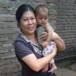 Maya Cendrawasih, Sosok Pejuang Pencegah Stunting di Jember, Tak Kendor Saat Pandemi
