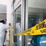 Perempuan Lansia Ditemukan Tewas di Ruko Terminal Mojokerto