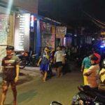 Pemuda Sidoarjo Mengamuk di Warung Kopi Gegara Diputus Pacar, 3 Orang Terluka