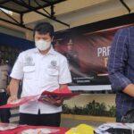 Transaksi Narkoba Via <em>Online</em> di Jember Terbongkar