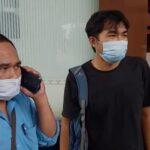 Nurhadi Koresponden Majalah Tempo, Penuhi Panggilan Polda Jatim