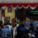 Fraksi PKB Pertanyakan 4 Program Bupati Situbondo dalam Draf APBD 2021