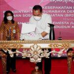 Mulai April Layanan Kesehatan Gratis Warga Surabaya Cukup dengan KTP