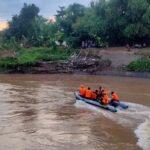 Mandi di Sungai Gunting Mojoagung Jombang, Remaja 17 Tahun Dilaporkan Hilang