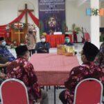Buntut Bom Makassar, Polisi di Sidoarjo Siapkan Skenario Khusus Pengamanan Paskah