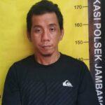 Aniaya Pacar dan Buron Satu Bulan, Lelaki Surabaya Ini Akhirnya Ditangkap