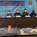 Ratusan Iphone Ilegal dari Batam Diamankan Petugas Juanda