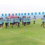 Coret 5 Pemain, Persela Lamongan Optimistis Hasil Positif di Piala Menpora