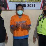 Warga Sidoarjo Dibekuk Polisi Saat Asyik Pesta Sabu