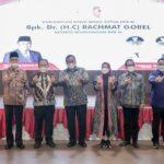 Kunjungi Jember, Waket DPR RI Diskusi dengan Bupati Soal Potensi UMKM