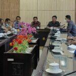 Komisi A DPRD Jember Targetkan Bentuk Dinas Damkar Bersama Eksekutif Selambatnya 2022