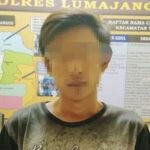 Bawa Celurit dan Kunci T saat Pesta Miras, Pemuda di Lumajang Diamankan