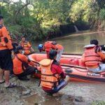 Pencari Bonsai yang Tenggelam di Sungai Pikatan Mojokerto, 3 Hari Belum Ditemukan