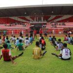 Siapkan Kebutuhan Timnas U-16 dan U-19, Asprov PSSI Jatim Seleksi Pemain Muda