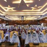Jadi Korban Penculikan, Ratusan Siswi di Nigeria Dibebaskan