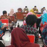 Disdikbud Jombang Dorong Kasek Bina Guru yang Indisipliner