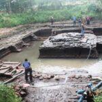 Perlancar Ekskavasi Situs Sumberbeji Jombang, BPCB Jatim Akan Bangun Replika Petirtaan