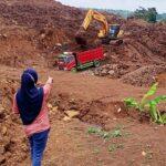 Datangi Panggilan Polres Mojokerto, LSM Srikandi Beber Dugaan Tambang Ilegal di Gondang