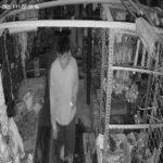 Wajah Pelaku Terekam CCTV, Polres Blitar Belum Bisa Tangkap Pembunuh Bos Toko
