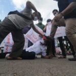 Sejumlah Organisasi Jurnalis Pamekasan Kecam Kekerasan terhadap Wartawan di Surabaya