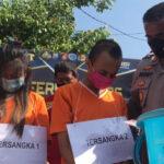 Jadi Tersangka Aborsi, Sepasang Kekasih di Mojokerto Mengaku Beli Peluruh Via <em>Online</em>