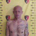 Terekam CCTV Mencuri Kotak Amal di Surabaya, Warga Sidoarjo Dirungkus Polisi
