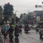 Urai Macet di Kota Jember, Pemasangan Traffic Light dan Penutupan Jalan Dikaji Ulang