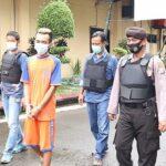 Napi Pengendali Bandar Sabu di Jombang Dua Kali Divonis Penjara Total 15 Tahun