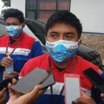 Stok LPG Indonesia Timur Selama Ramadan