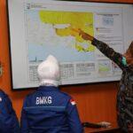 BMKG Minta Pemkab Sumenep Tingkatkan Mitigasi Bencana Alam