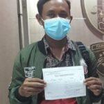 Mantan Buruh Ini Ngaku Ditahan Tanpa Bukti, Kapolres Jombang Siap Sanksi Anggota Jika Salah