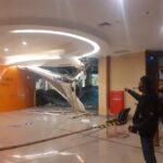 Penyidikan Perkara Rusaknya Gedung GMSC Kota Mojokerto Mangkrak