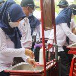 Peringatan HGN Ke-61, Pemkab Mojokerto Gaungkan Semangat 'Remaja Sehat Bebas Anemia'