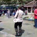 Tak Berizin dan Abaikan Prokes, Kontes Kambing PE di Blitar Dibubarkan