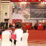 Sarasehan Forum CSR Kota Pasuruan, Gus Ipul: Mudah-Mudahan Bermanfaat bagi Masyarakat