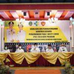 PSC 119 Siap Melayani Masyarakat Kota Pasuruan dalam Kegawatdaruratan Secara Gratis