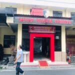 Polisi Tepis Bebaskan Bandar Besar Obat Aborsi di Mojokerto