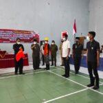 Tingkatkan Ekonomi Masyarakat, Wali Kota Blitar Launching CFW