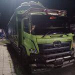 Empat Kendaraan Terlibat Tabrakan Beruntun di Situbondo