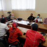 Datangi DPRD, LMDH Situbondo Minta Bantuan Porang Diserahkan Langsung ke Petani