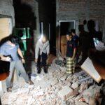 Petasan Meledak, Kakak Beradik di Ponorogo Tewas, Terpental dari Lantai Dua