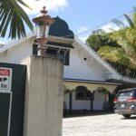 Masjid Pertama di Hawaii, Lebih Mirip Rumah