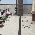 Ponpes Nurul Huda Surabaya Sudah Terapkan Pembelajaran Tatap Muka