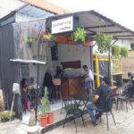 Padmaning Coffee ETC Wiyung Surabaya Jadi Jujugan Nongkrong Baru