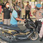 Penyerangan Mabes Polri, Polres Sumenep Perketat Penjagaan