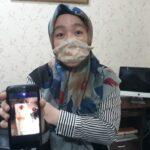 Ibu di Sidoarjo Minta Netizen Setop Hujat Keluarga atas Kematian Anak Tirinya