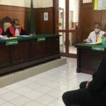 Sidang PKPU 16 Kreditur PT APIM di Surabaya Tuntas