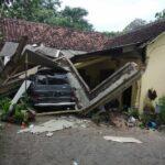 Gempa Tektonik 6,7 SR Guncang Malang-Blitar, Ini Pernyataan Resmi BMKG