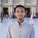 Penghafal Al-Qur'an Asal Mojokerto Ini Terpilih Jadi Imam Masjid di Uni Emirat Arab